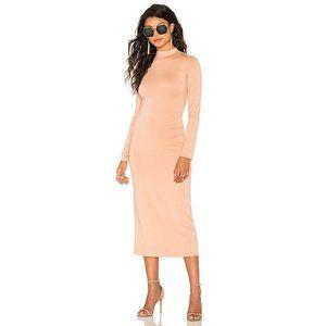 rachel pally ∙ stella midlength jersey dress